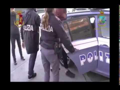 """Operazione """"Sardinia Panta Rei"""""""