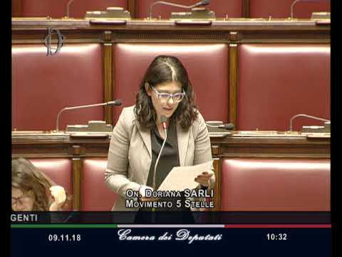 Celeste D'Arrando - Iniziative per l'attuazione del piano di rientro del disavanzo sanitario campano
