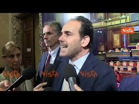 Dl Genova, Marcucci (Pd): ''M5s e Lega portano avanti ennesima vergogna''