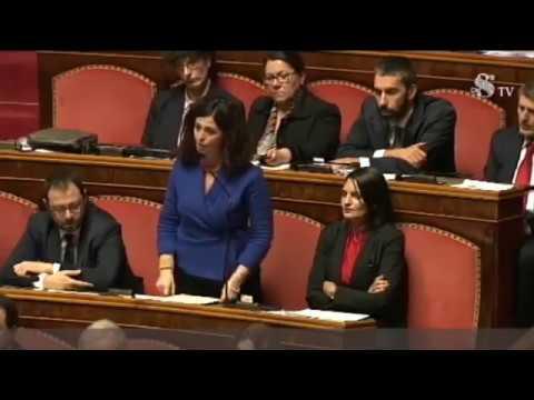 #QuestionTime con il ministro dell'Ambiente Sergio Costa