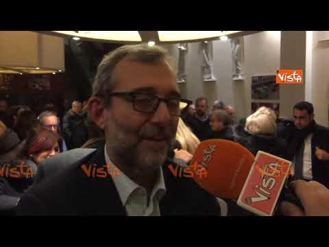 Primarie Pd, Giachetti: