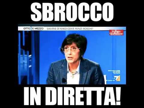 ++ EPICO SBROCCO DI CACCIARI IN DIRETTA TV ++