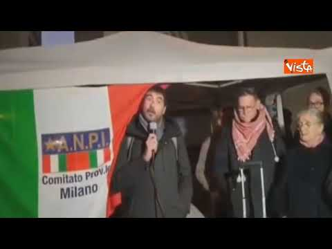 Antifascismo, Fratoianni:
