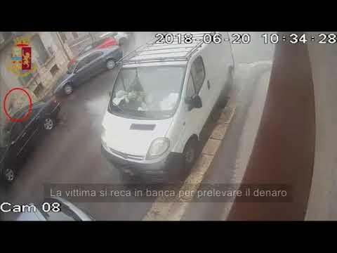 Ragusa, arresto truffatore seriale