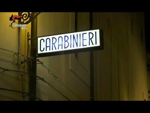 Como, 12/01/2019 - Carabinieri: 2 arresti per omicidio di 'ndrangheta del 2008