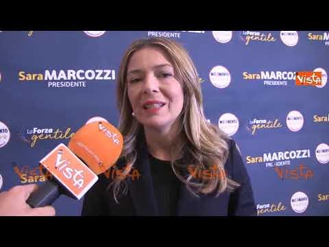 Il centrodestra conquista l'Abruzzo, le reazioni dei candidati. Lo speciale