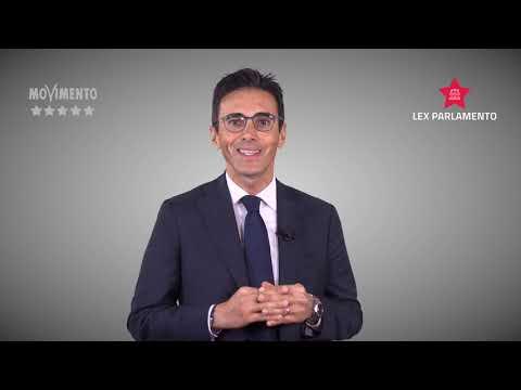 LEX, Mario Turco - Valutazione Integrata di Impatto ambientale e Sanitario