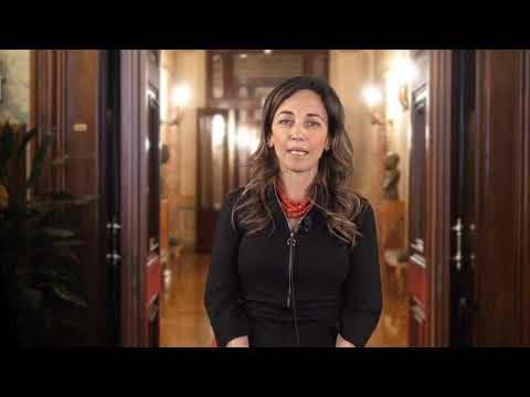 Maria Domenica Castellone (M5S) - Approvazione legge Registro dei tumori