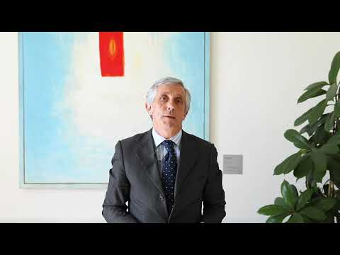 Settimana dell'Amministrazione aperta - Luigi Maria Vignali
