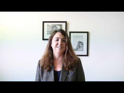Settimana dell'amministrazione aperta - Sarah Eti Castellani