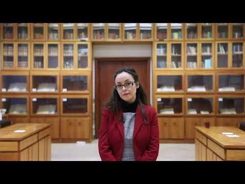 Settimana dell'amministrazione aperta - Lara Lanzarini