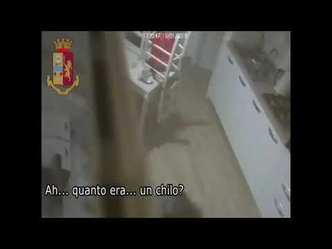 Foggia: operazione antidroga, 10 arresti