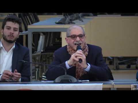 Gianluigi Paragone - AVANTI TUTTI TOUR - PAVIA