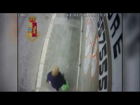 Bari: presi i rapinatori di anziani