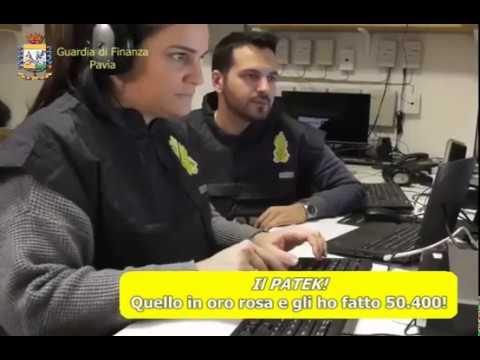 """Pavia, operazione """"Fuel discount"""": scoperta maxi frode IVA da 100 milioni di euro."""