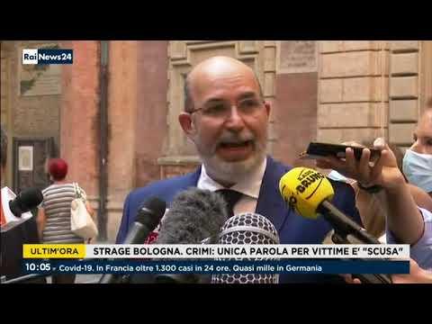 Vito Crimi (M5S) a Rainews24 - 02/08/2020