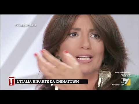 Pierpaolo Sileri ospite a Tagadà - 15/09/2020