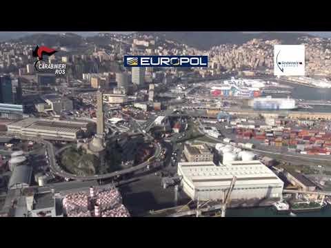 Armi, droga e 'ndrangheta tra Italia e Francia: operazione congiunta Carabinieri e Gendarmeria