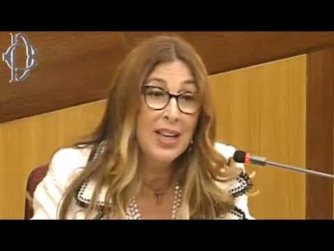 Patty L'Abbate (M5S) - Commissione di Vigilanza Rai 23/9/2020