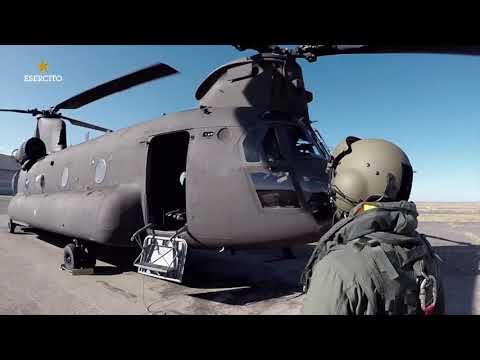 70º Anniversario della costituzione dell'Aviazione dell'Esercito