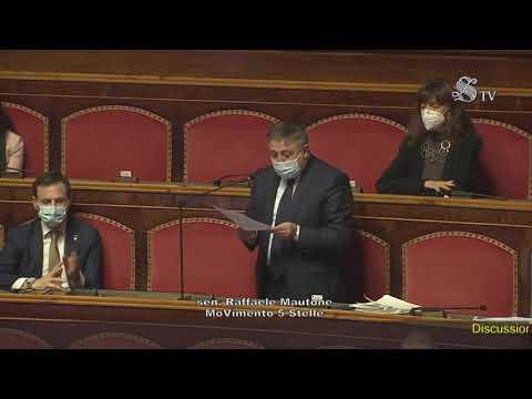 Raffaele Mautone (M5S): la strada per uscire dalla pandemia è la vaccinazione