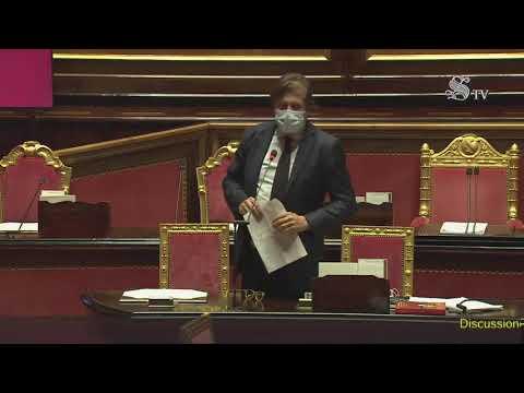 """Pierpaolo Sileri """"essere uniti per progressive riaperture quanto prima"""""""