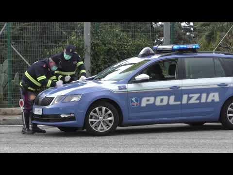 L'attività della Polizia di Stato durante la pandemia