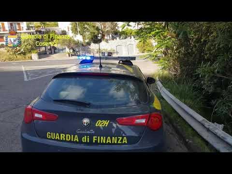 GDF Cosenza