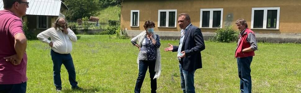 Paolo Bongioanni Valle Maira