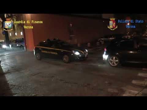 Verona: 9 indagati per truffa a Istituti di credito.