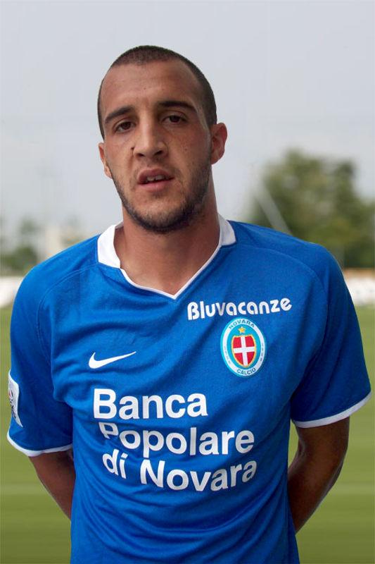 Gozzano-Novara, 0-2 per gli ospiti. Gli azzurri al turno successivo di Coppa Italia grazie a Gonzalez e Vuthaj